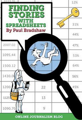 Finding stories with spreadsheets