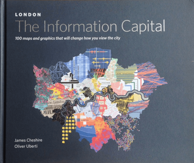London, The Information Capital