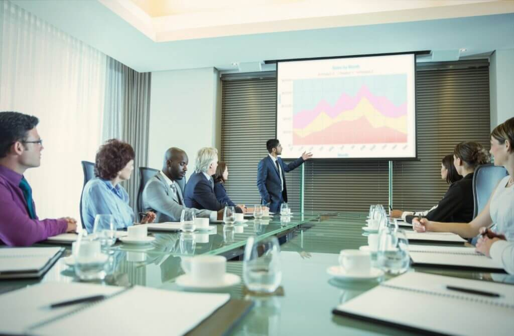 Harvard Researchers Find PowerPoint Could Be Bad for Business