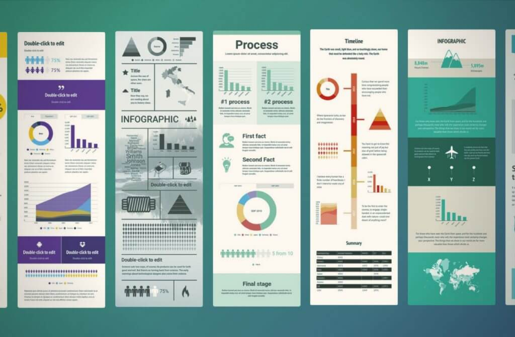 Infogram Templates: The Perfect Look for Every Project