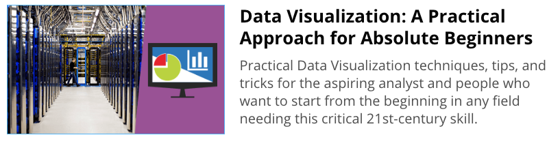 data visualization - approach for absolute beginners