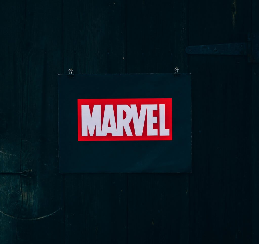 Infographic: Binge-watch the Marvel movies the right way